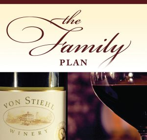 Family Plan Brochure Image