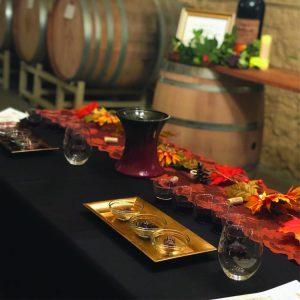 Wine Tasting in von Stiehl Tunnels